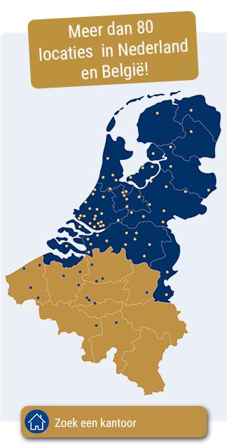 Muntwisselkantoor-kantoren-overzicht-Nederland-en-belgië